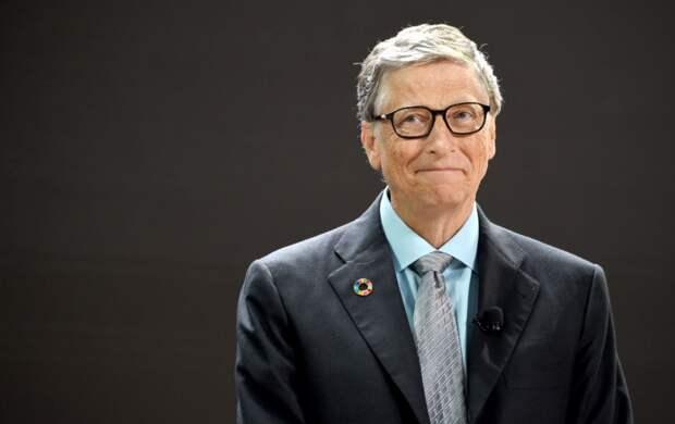Билл Гейтс лишился места в совете директоров Microsoft: что стало причиной