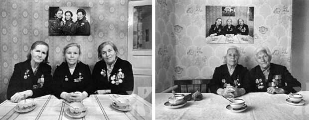 40 самых сильных фотографий века