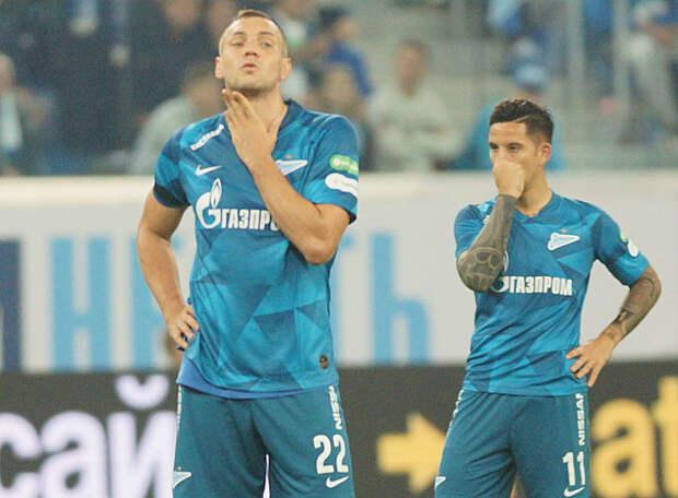 Дзюба ответил болельщикам «Зенита», что никогда не скажет плохого о «Спартаке»