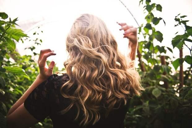 Волосы и питание: можно ли благодаря питанию улучшить состояние локонов?