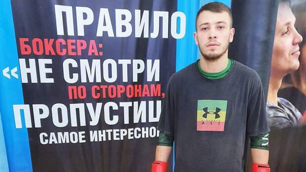 Боксерский турнир GAZFIGHT, Максим Вошков— Магомед Мадиев: где смотреть бой