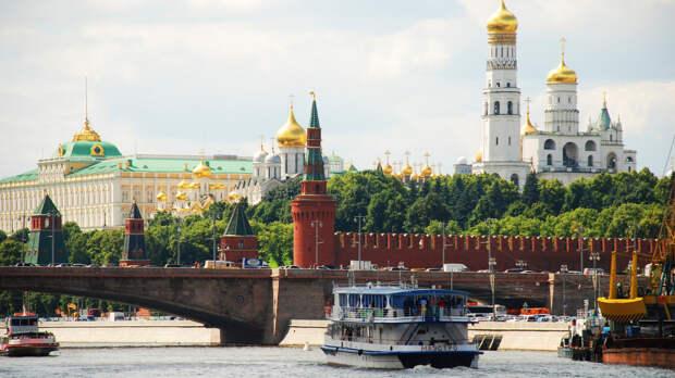 Правительство России утвердило перечень недружественных стран