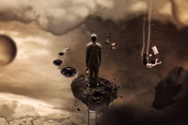 Ч.Морли: что такое осознанное сновидение?