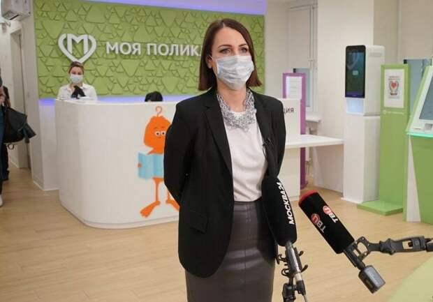 Врач Буцкая предложила поощрять медсестер почетным званием и льготами