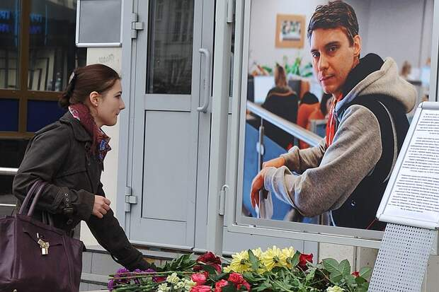 Подвиг военкора: Семь лет назад в Донбассе погиб фотограф МИА «Россия сегодня» Андрей Стенин.