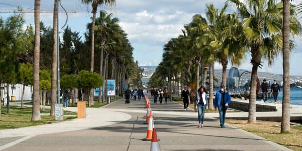 На Кипре с 10 мая отменят карантин, но оставят пропуска