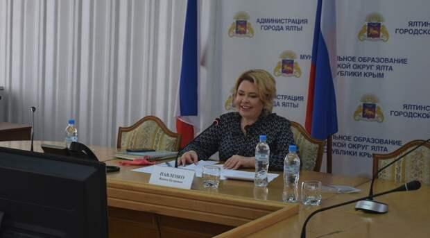 Кто станет конкурентом Павленко в конкурсе на пост мэра Ялты