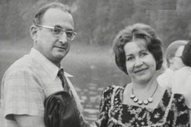 Макарова, Инна Владимировна (28.07.1926-25.03.2020)