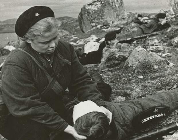 «Дружественный огонь» на Великой Отечественной: сколько от него погибло красноармейцев