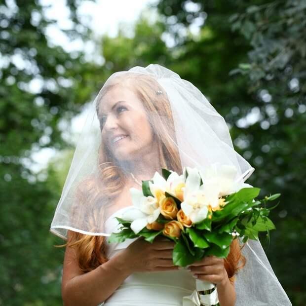 Где в России самые востребованные невесты
