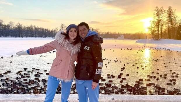 Макеева заявила, что ее жених помогал своим детям даже во время измен супруге