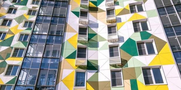Программа реновации повысит капитализацию жилья москвичей
