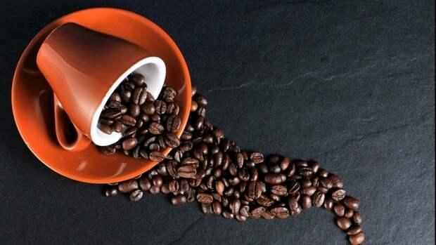 Ученые из Германии предупредили о возможном дефиците кофе