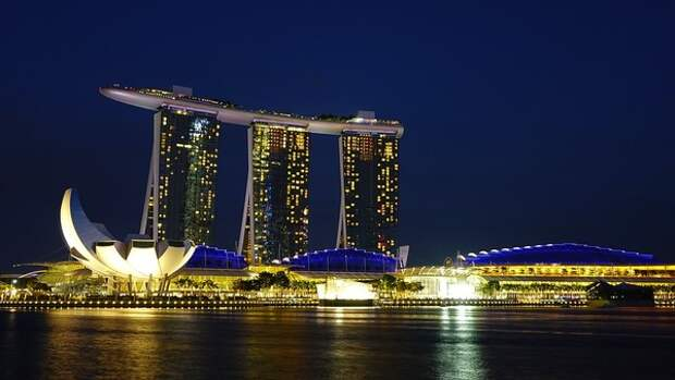 Названы самые дорогие и дешёвые города мира