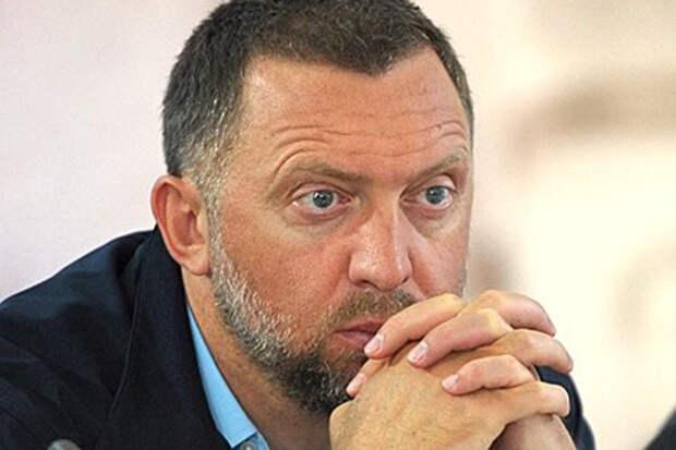 Дерипаска заявил, что через десять лет в России не останется бедных