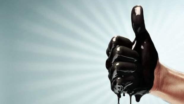Российская нефть стремительно дорожает!