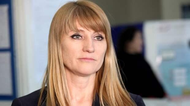 Будет новым лицом оппозиции: Журова предрекла будущее легкоатлетки Тимановской