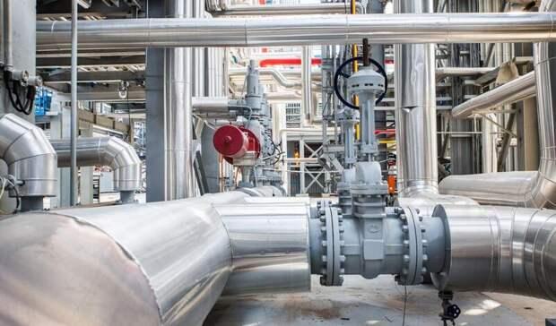 Комплексы глубокой переработки нефти будут сооружены наОмском иМосковском НПЗ