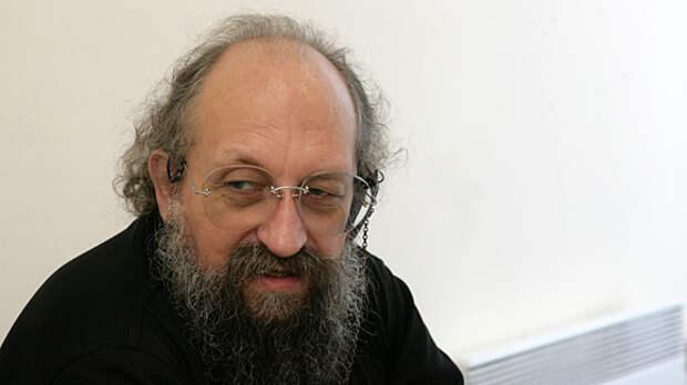 Вассерман разъяснил скандальное заявление Невзорова о России   Продолжение проекта «Русская Весна»