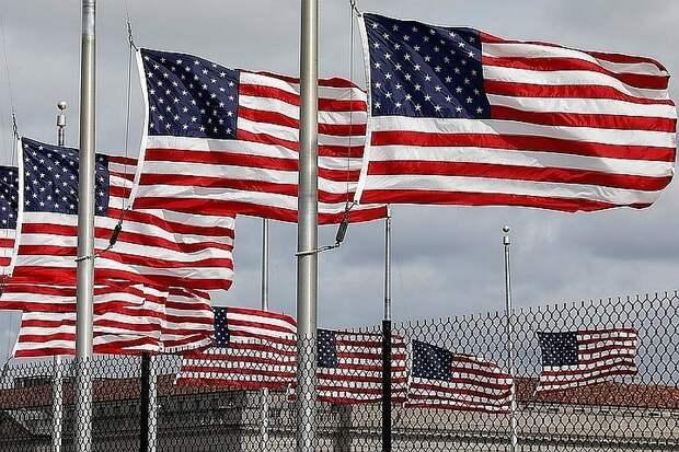 В США заявили о росте риска «катастрофической» кибератаки на страну