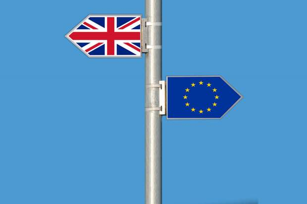 Окончательный выход Великобритании из ЕС