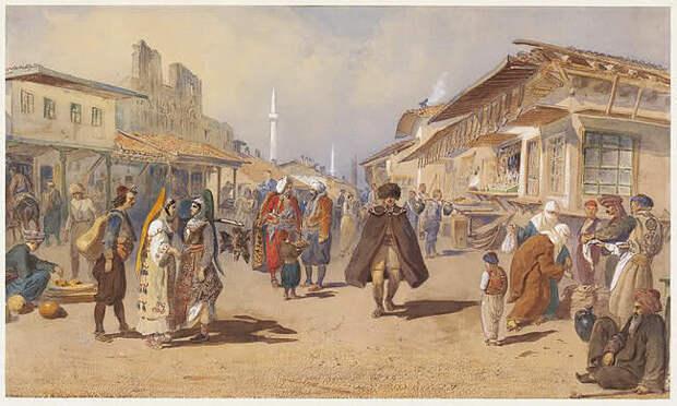 «История Акаби»: первый современный турецкий роман был написан армянином.