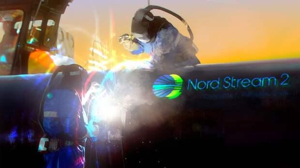 """Тестирование """"Северного потока — 2"""" для запуска газа в Германию начнется 7 июня"""