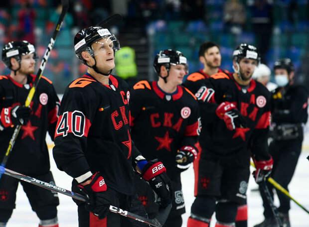 Ярослав ДЫБЛЕНКО: Прошлой весной должны были взять Кубок Гагарина. Тогда у нас все получалось!