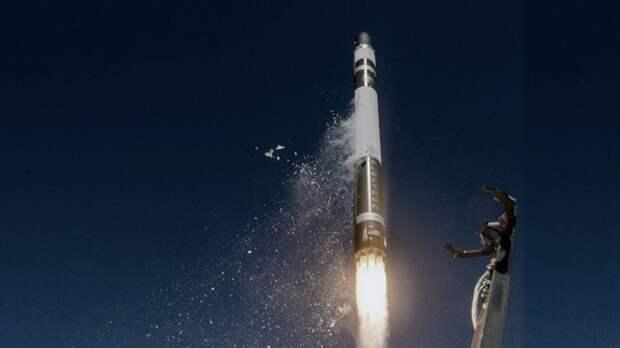 Провалом закончился запуск американской ракеты Electron с двумя спутниками