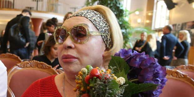 Одной из самых красивых советских актрис ампутировали ногу
