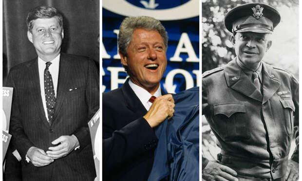 Чем болели президенты США (втайне от простых американцев) | ⭐️ MAXIMONLINE  ⭐️