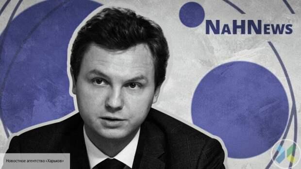 Юшков указал, почему Дания остановила строительство «Северного потока-2» до конца сентября