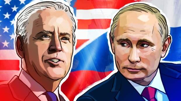 Обозреватель Акопов напомнил о «нехорошем разговоре» Путина с Байденом