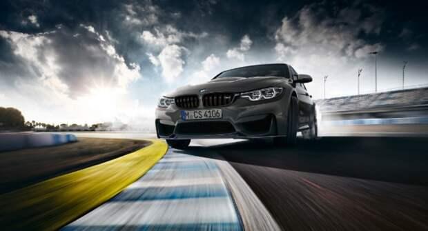 Продажи BMW в апреле выросли на 10% по сравнению с тем же периодом 2019 года
