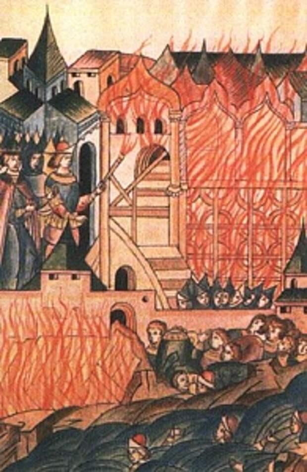 Александр Михайлович Тверской, 1301−1339
