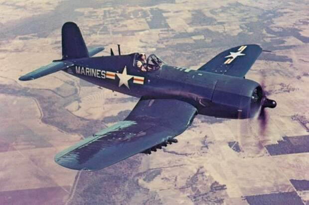 Раскалённое небо. Самые смертоносные истребители Второй мировой войны