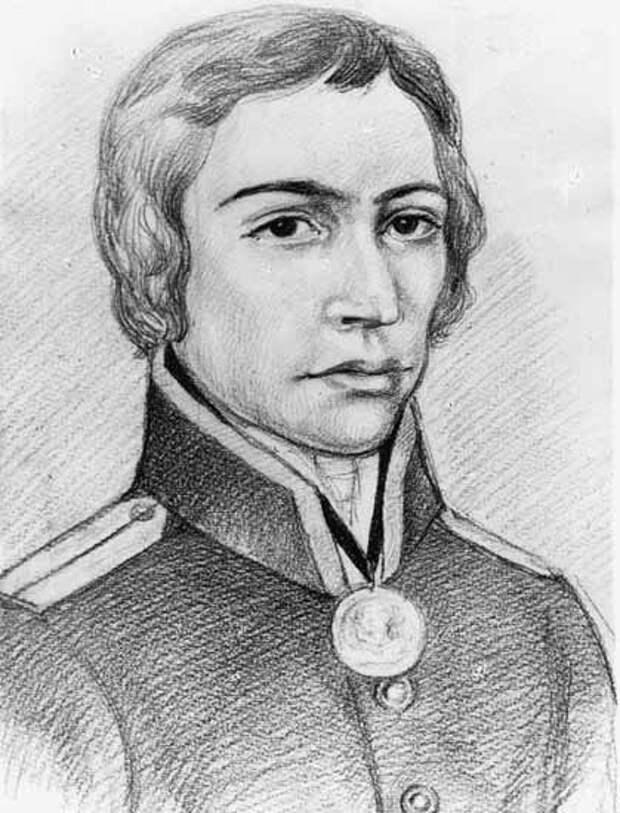 Основание русской колонии Форт-Росс в Калифорнии
