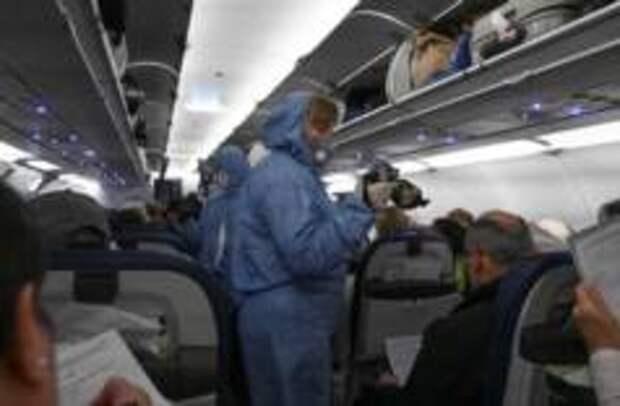 После коронавируса самолёты полетят с полной загрузкой