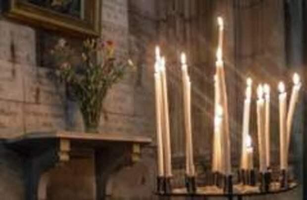 Католическая Европа празднует День всех святых