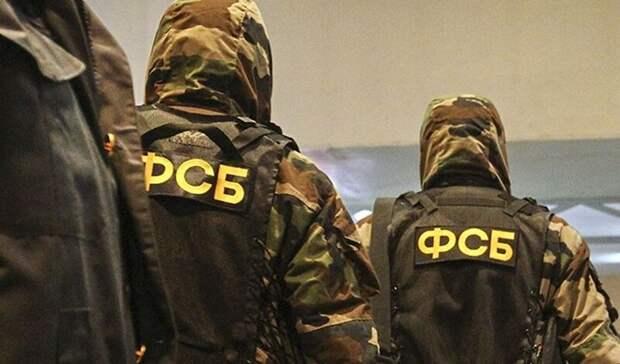 ВКанске освобожден подросток, решивший «взорвать» здание ФСБ вMinecraft