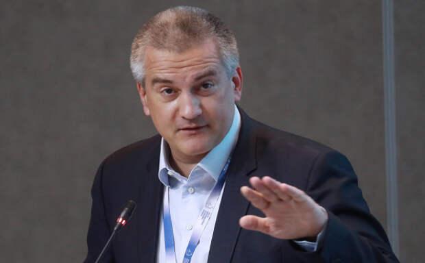 Глава Крыма прокомментировал заявление посла Украины в Чехии