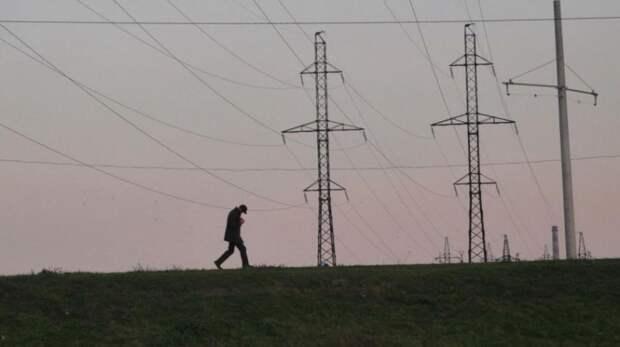 Киевское еврейство запретило Украине покупать у России и Белоруссии электроэнергию