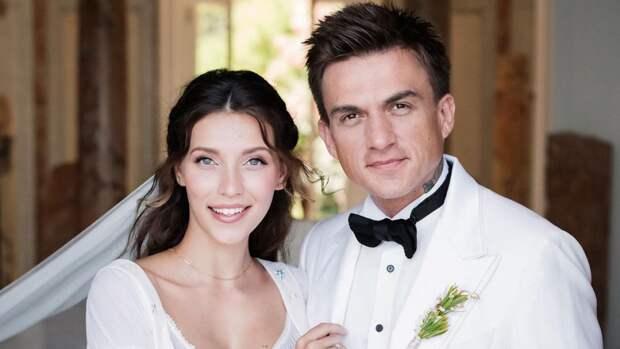 Регина Тодоренко показала, как выглядит Влад Топалов на больничной койке