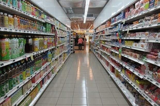 В кабмине заявили о стабилизации цен в РФ на продовольственные товары