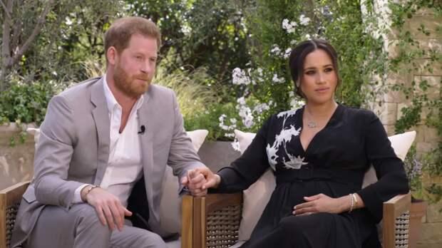 Принц Гарри знал о реакции на интервью с Опрой и, возможно, сделал это специально