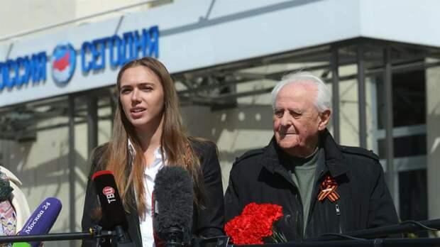 Мишустин назначил Ксению Разуваеву главой Росмолодёжи