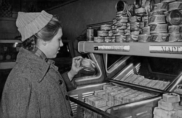 В Советском Союзе цены были стабильными / Фото: yandex.ua
