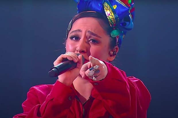 Манижа оценила свои шансы на победу в Евровидении