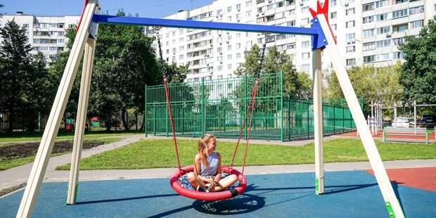 На территории школ Выхина-Жулебина пройдут работы по благоустройству