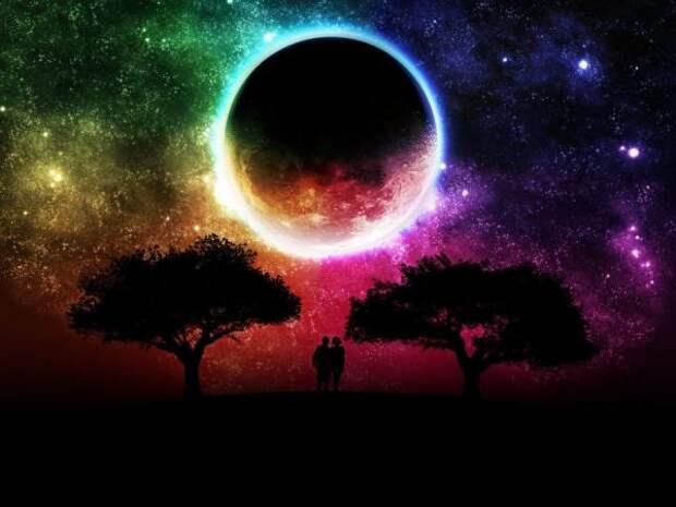 Черная Луна взойдет над Землей: астрологи считают редкое явление предвестником беды